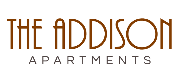 The Addison Apartments Logo